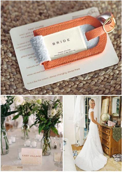 Wedding Travel by Distance Wedding Theme Weddingbee