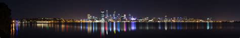 gold wallpaper perth epic panorama of perth city high res x post r