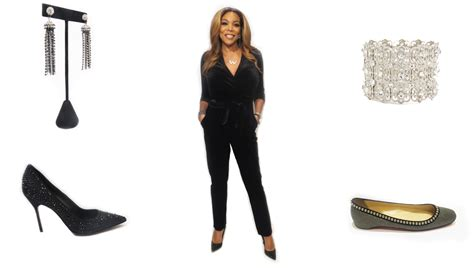 Wendy Williams HSN Collection   The Wendy Williams Show