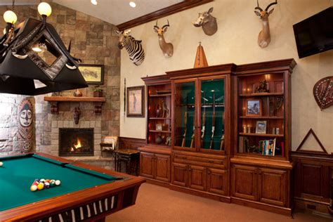 outfitting your trophy room petersen s
