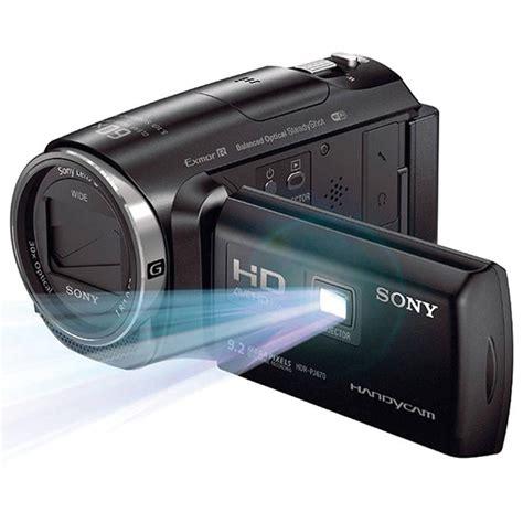 sony hdr sony hdr pj675 handycam