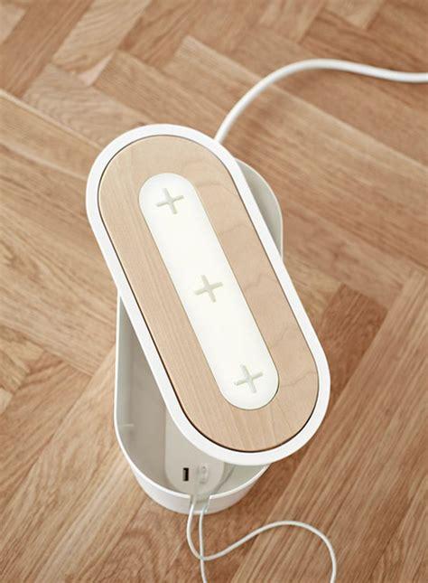 wireless charging l ikea les meubles sans fil par ikea artibazar actualit 233 s du