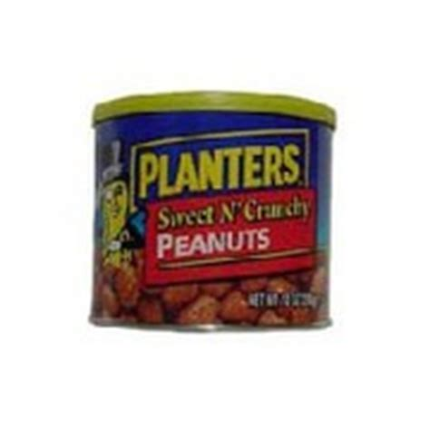Planters Peanuts Calories Nutrition Analysis More Planters Peanuts Nutrition