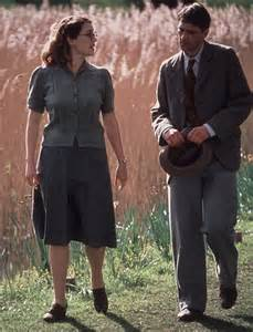 film called enigma the enigma is why were you such a scruff kate winslet