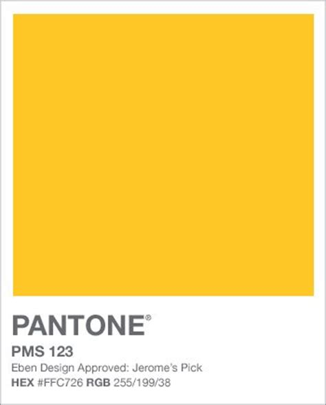 pantone yellow pinterest the world s catalog of ideas