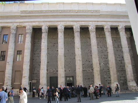 c mara de comercio de castell n hadrianeum templo de adriano roma