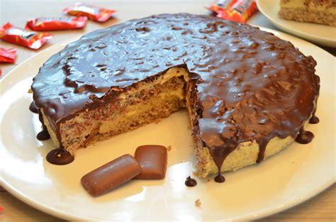 daim kuchen glutenfreie torte glutenfreiesleben