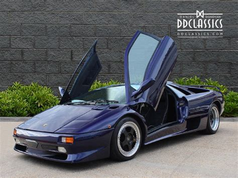 used lamborghini diablo used 1997 lamborghini diablo for sale in surrey pistonheads