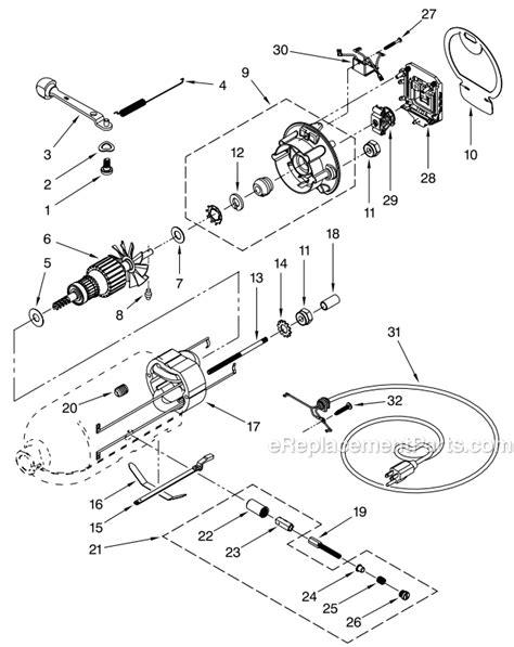 kitchenaid mixer parts diagram best free home design