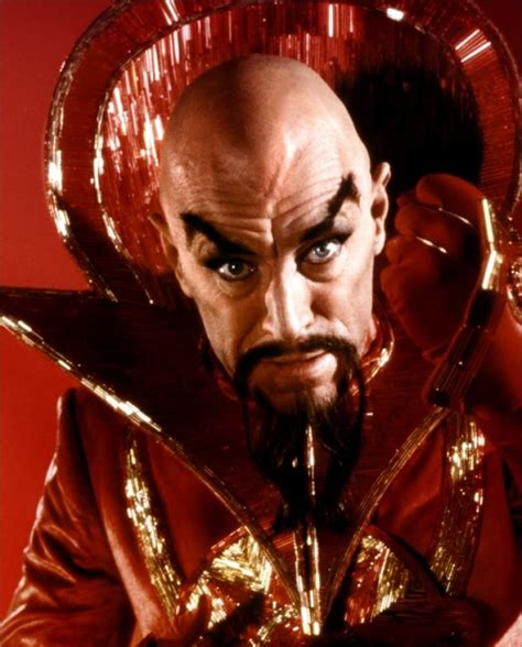 Flash Gordon Ming The Merciless Set Of 2 Bif Pow Figure the blind banker tiffin