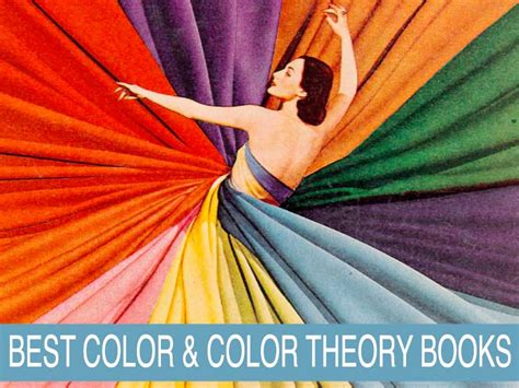color theory books the best books about color and color theory