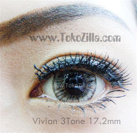 Eye Softlens Pineapple Violet softlens eye pineapple free ongkir softlensmurahku