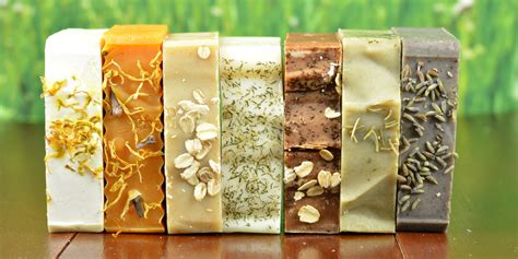 Handmade Soap - global handmade soap market analysis and revenue forecast