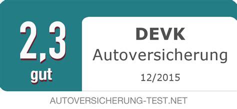 Autoversicherungen Devk by Devk Autoversicherung Test Der Gro 223 E Testbericht 2018