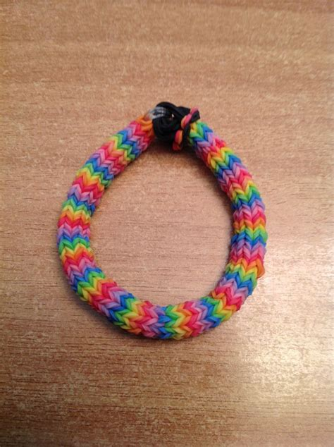 Rubber Band Necklace With Loom by 106 Best Our Designs Images On Rainbow Loom