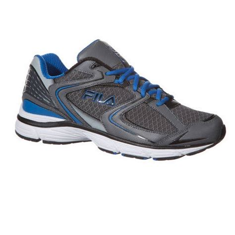 mens athletic shoes sale go smartshop fila s simulite 3 running shoes
