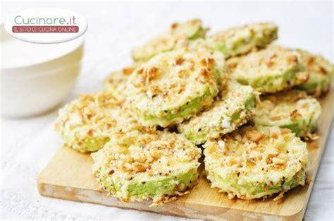 zucchine cucinare zucchine croccanti al forno cucinare it