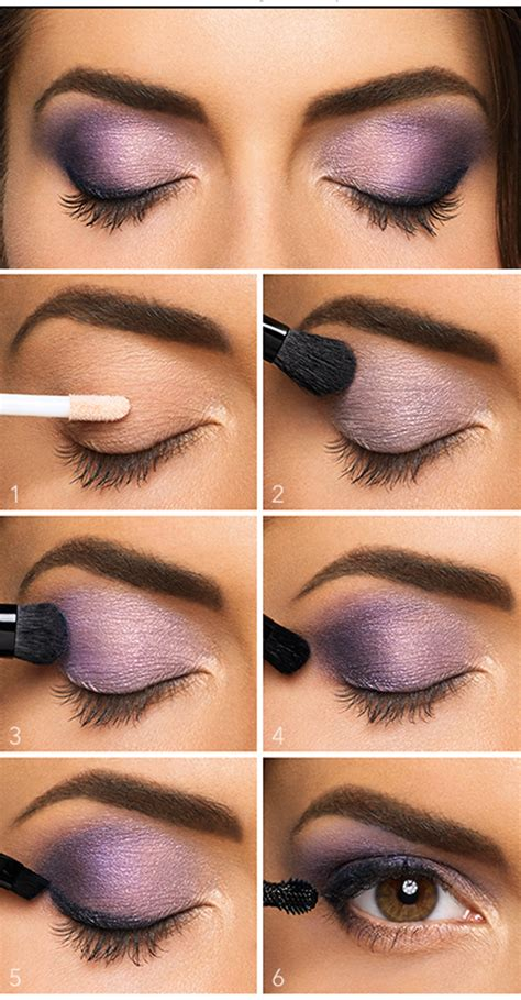 tutorial for eyeshadow 12 colorful eyeshadow tutorials for beginners like you
