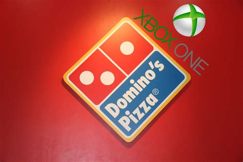 domino pizza fx sudirman order domino s pizza with your xbox one gamers sphere