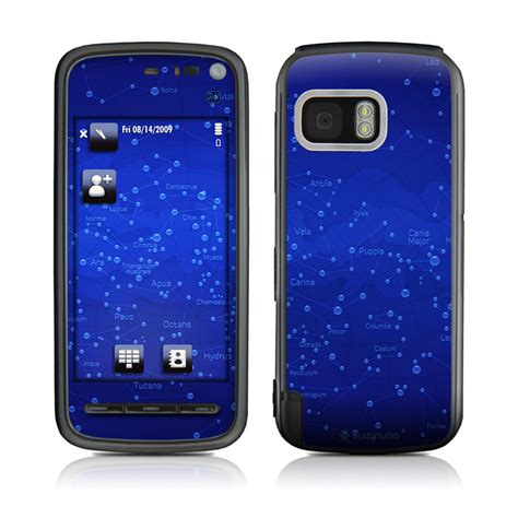 Casing Hp Nokia 5800 Xpressmusic constellations nokia 5800 xpressmusic skin istyles