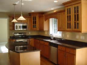 Ideas For Remodeling A Small Kitchen by Tips For Remodeling Small Kitchen Ideas My Kitchen