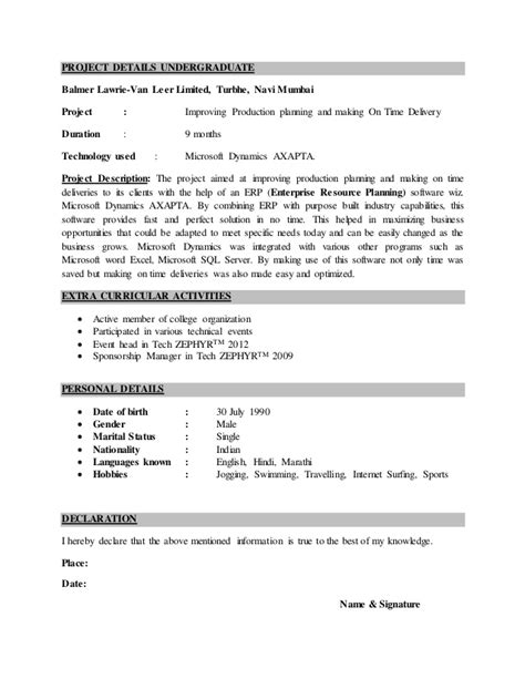 Resume Anurag Updated work exp