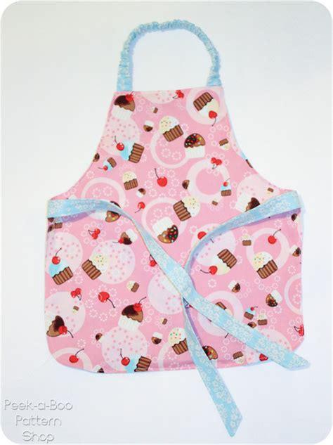 youtube apron pattern free toddler apron pattern toddler oven mitt pattern
