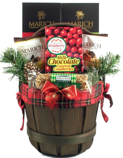 christmas gift baskets for men mens holiday gift baskets