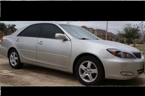 2004 Toyota Camry Se V6 2004 Toyota Camry Pictures Cargurus