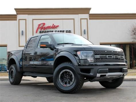 2014 Ford F 150 SVT Raptor for sale in Springfield, MO