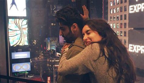 film india half girlfriend half girlfriend new york schedule wrapped up hindi movie