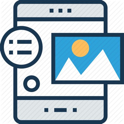 icon design layout app layout content design design smartphone web layout