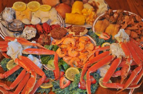 preston s seafood country buffet myrtle beach seafood