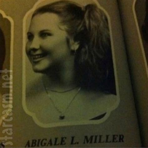 abby lee miller at 14 young abby lee miller from dance moms abby lee miller