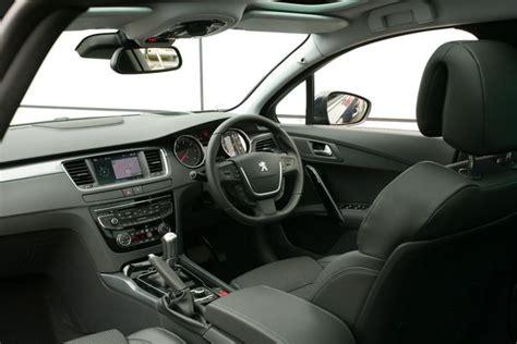 peugeot 508 interior 2013 motoring road test peugeot 508 sw allure 2 0 hdi 163