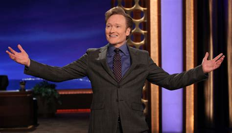 tv series tv news late night tv tv recaps conan tbs chief on late night talk show s future