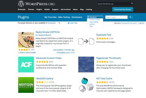 tutorial wordpress org new plugins screen wp repo mockup