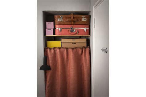 armadio tenda 12 soluzioni con una tenda cabina armadio lavanderia