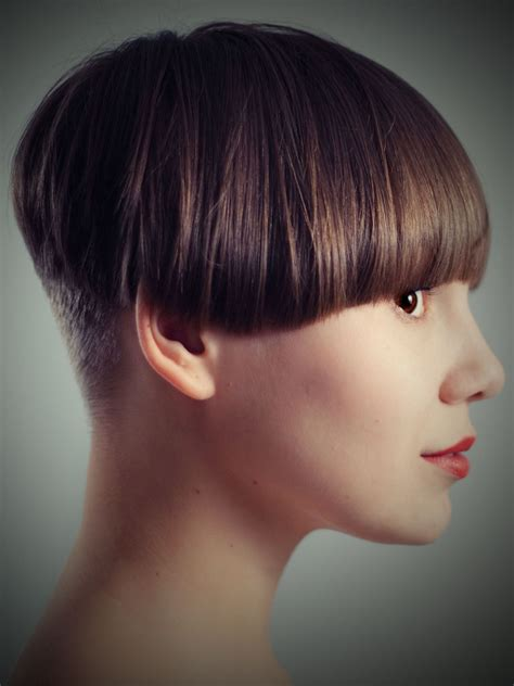 inverted bob hairstyle for women over 50 short inverted bobs black women over 50 short inverted