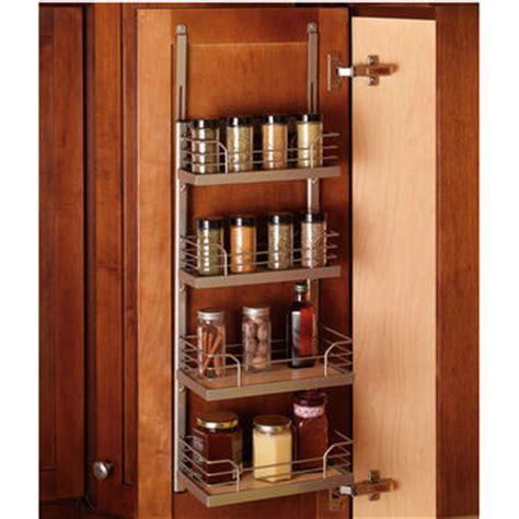 spice holder for cabinet hafele kessebohmer spice rack for mounting on cabinet door