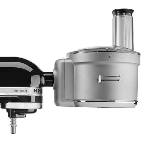Kitchenaid: Kitchenaid Stand Mixer Food Processor Attachment