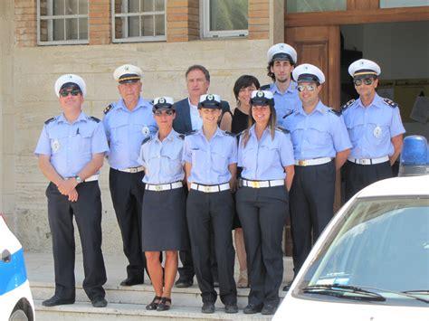 polizia municipale porto recanati unione dei comuni associato il servizio di polizia locale