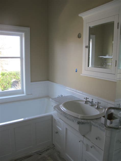 bathroom with separate shower and bathtub march 171 2012