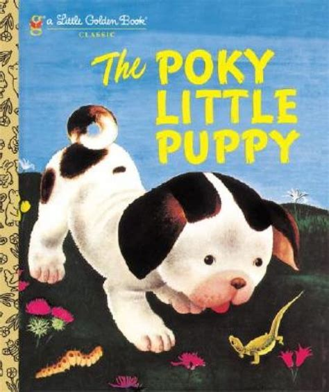poky puppy the poky puppy nostalgia