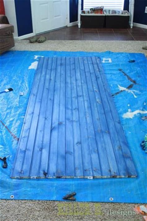 How To Make A Barn Door Do It Yourself Pinterest Blue Door Barnes