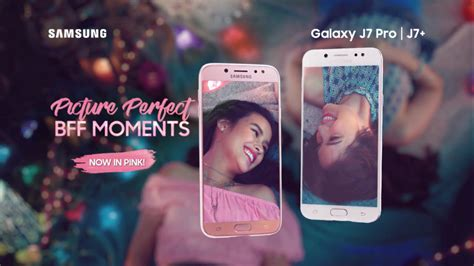 Sansa Express Now Available In Pink by Samsung Galaxy J7 And J7 Pro Now In Pink Megabites