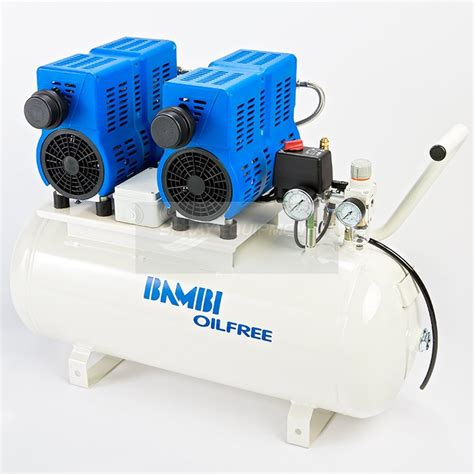 pt50d free ultra low noise air compressor