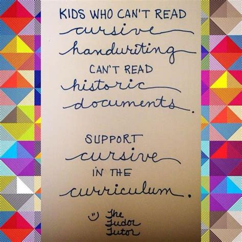 Historical Documents In Cursive