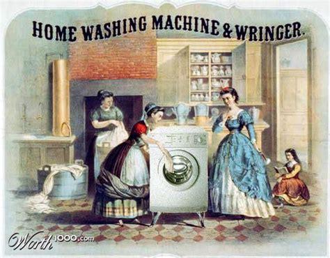 imagenes vintage laundry tecnologia moderna anunciada quot estilo vintage quot comoyodsg