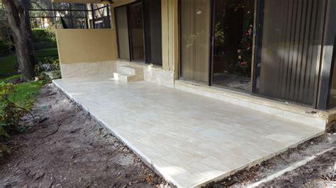 beton fliesen terrasse patio tile outdoor tile concrete patio interlocking